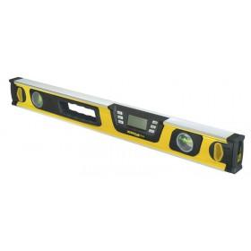 Niveau STANLEY digital FATMAX 40/120 cm
