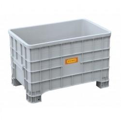 Box logistique étanche PE
