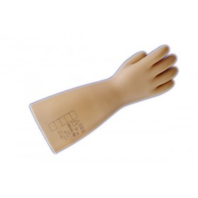 Gants latex isolants