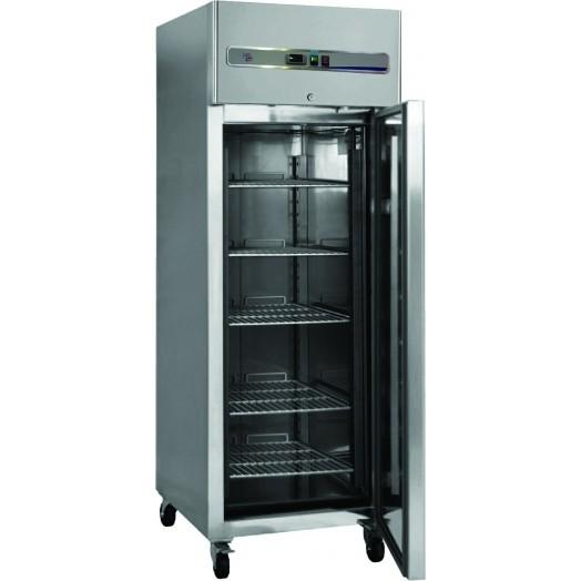 armoire de stockage en inox r frig r e et ventil e 650 l. Black Bedroom Furniture Sets. Home Design Ideas