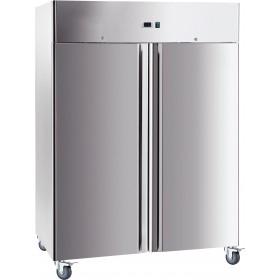 Armoire réfrigérée positive ventilée 2 portes