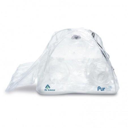 Enceinte de confinement portable Purair Flex Air science