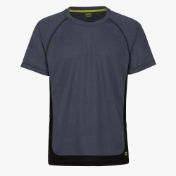 Tee shirt trail Diadora