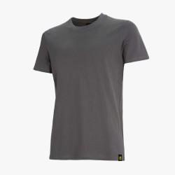 Tee shirt simple de travail Diadora