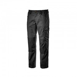 Pantalon hiver ROCK WINTER anti-abrasion
