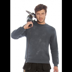 Pull sweat shirt de travail B&C Pro