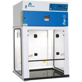 Hotte à filtration pour CMR - PSM type I EN12469