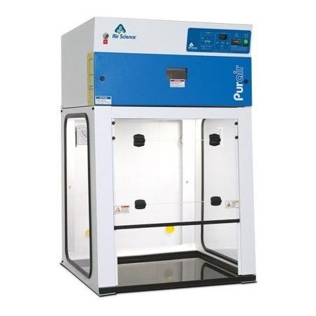 Hotte à filtration pour CMR - PSM type I certifiée EN12469
