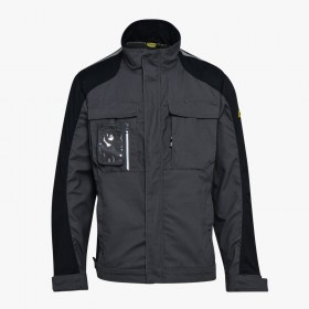 Veste de travail Workwear Jacket tech Diadora Utility