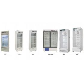 Réfrigérateur médical haut Biobase