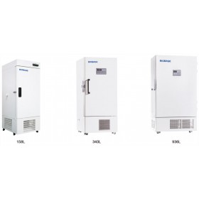 Congélateur vertical -86°C Biobase