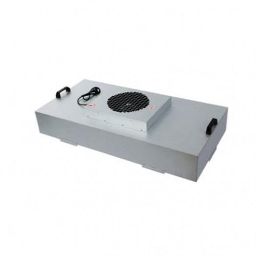 Flux laminaire de type FFU ISO 5 Class 5