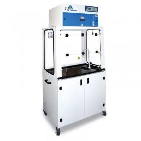 Hotte d'enseignement à filtration chimique EDU-Classic Air Science