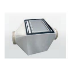 Caisson à filtration des particules HEPA H14