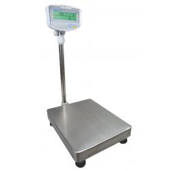 Balance de précision de 75kg à 300kg Adam GFC