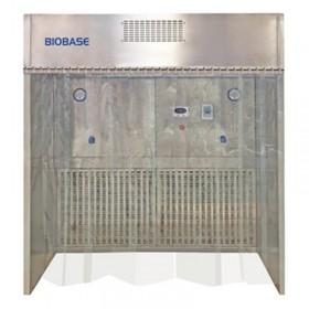 Cabine ultra propre Biobase pour poste de pesée