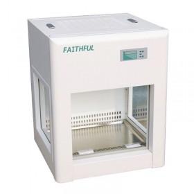 Hotte à flux laminaire avec UV - Faithful