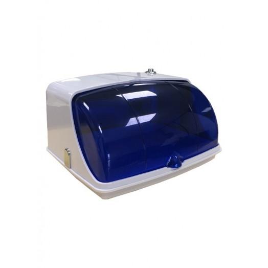 Traitement de purification désinfectant d'instruments exposés au virus