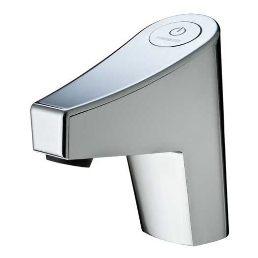 Robinet mitigeur pour lavabo avec déclenchement sensitif - Sanifirst