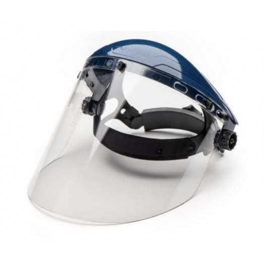 Écran facial cryogénique Cryokit pour la protection des yeux