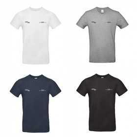 Tee-Shirt Initio Shop X...