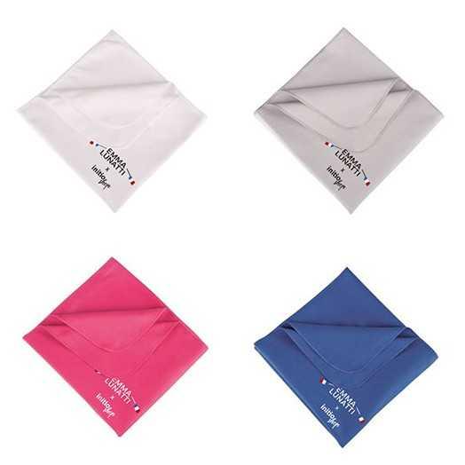 Petite serviette collection Initio Shop X Emma Lunatti
