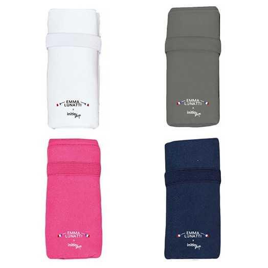 Grande serviette collection Initio Shop X Emma Lunatti