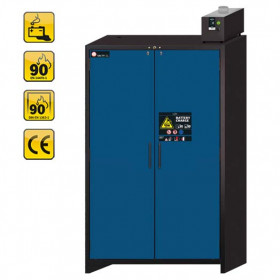 Armoire lithium Battery...