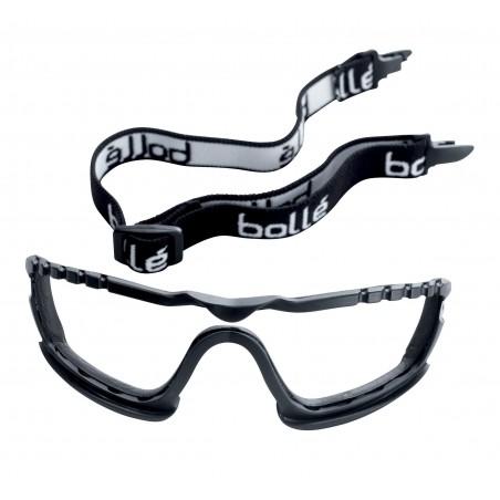 Kit mousse et tresse lunettes COBRA
