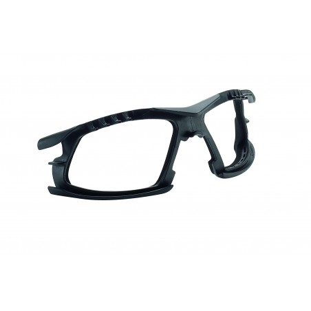 Kit mousse SBR et tresse lunettes RUSH