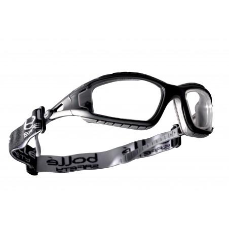 Kit mousse EVA et tresse lunettes TRACKER