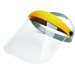 Ecran facial de sécurité BOLLÉ PROTECTEUR RELEVABLE