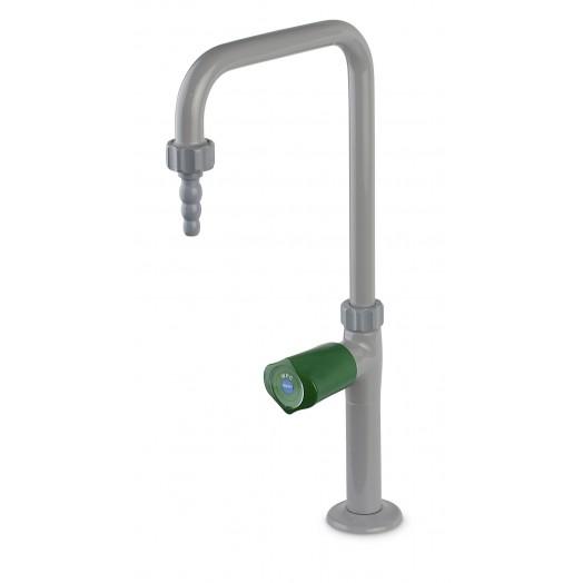 Col de cygne avec robinet