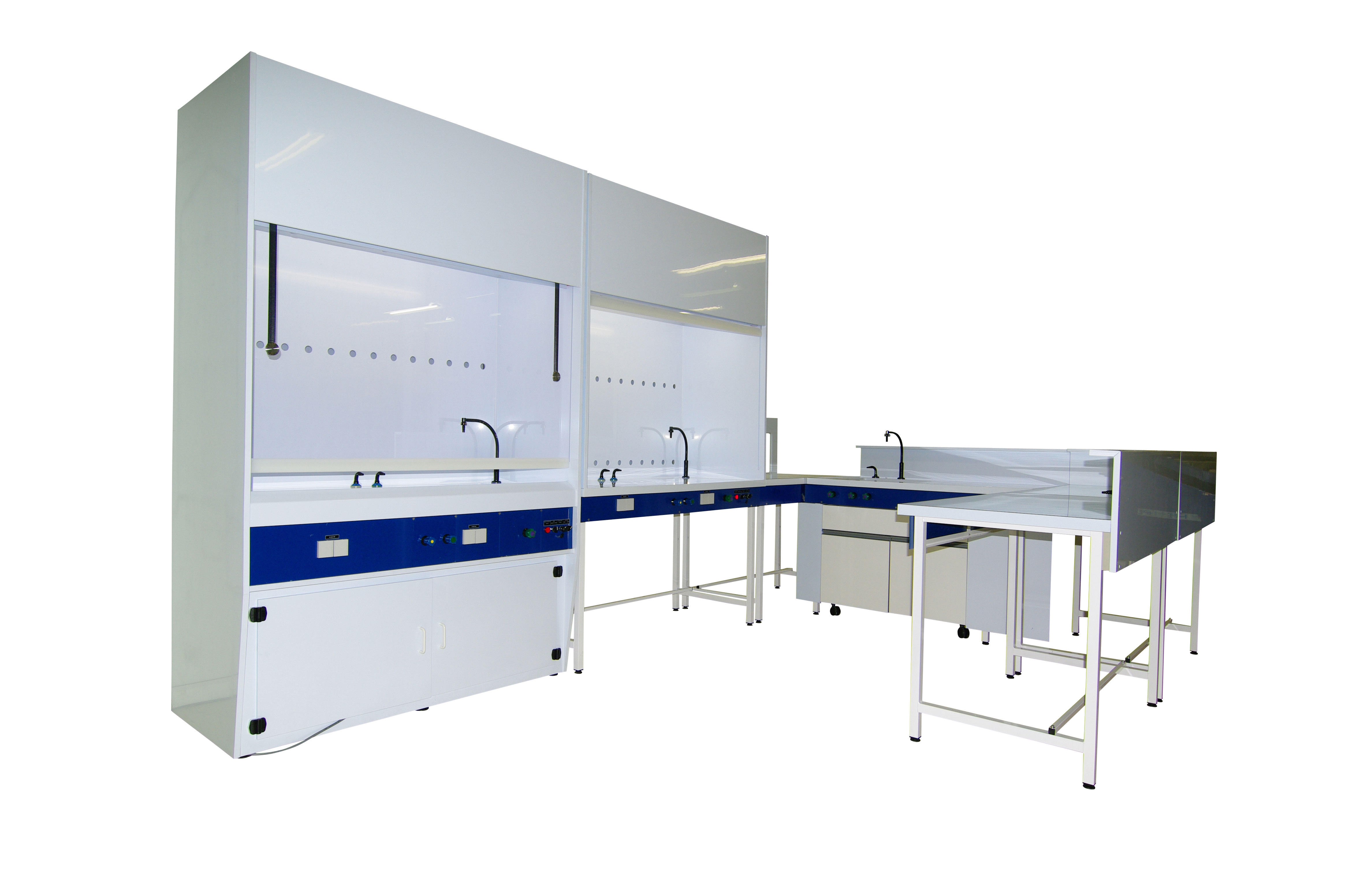 laboratoire sur mesure