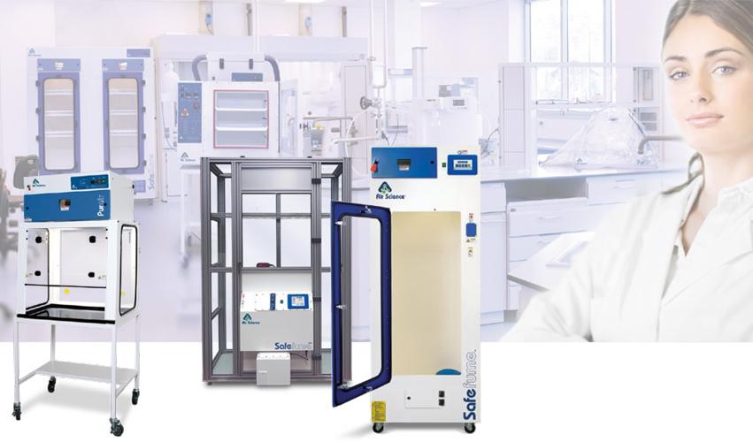 Louez vos équipements de laboratoire avec Initio Shop